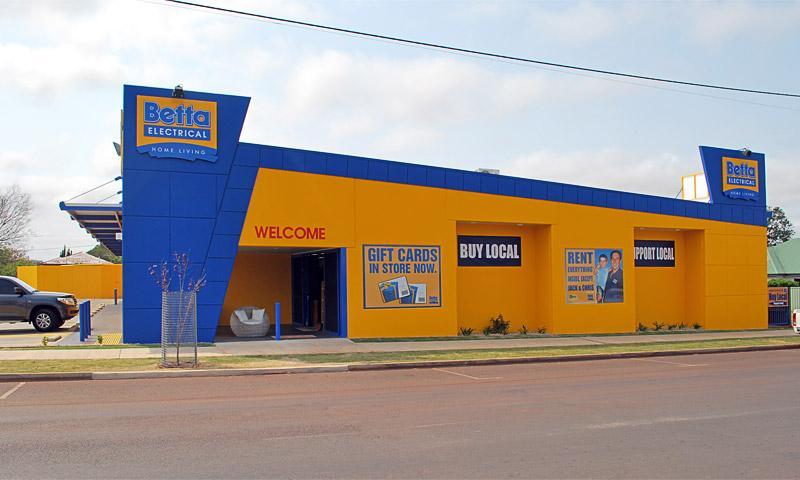 Betta Electrical